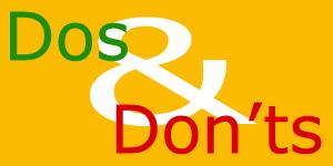 5 B2B Customer Referral Program Dos And Don'ts